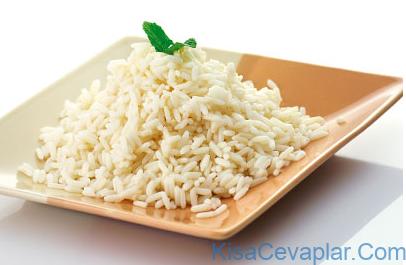 basmati pirinç ile ilgili görsel sonucu