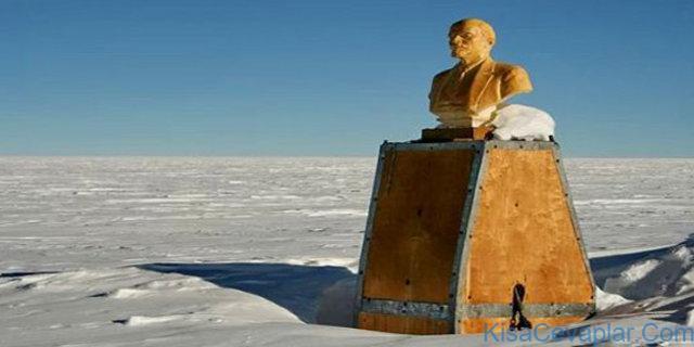 Erişilmez Nokta, Antartika ile ilgili görsel sonucu