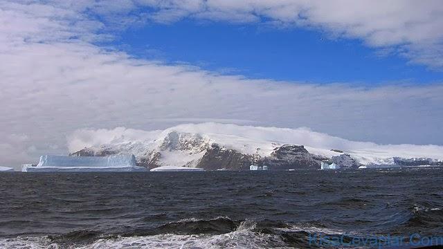 Commonwealth Körfezi, Antartika ile ilgili görsel sonucu
