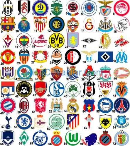 Best Football (Soccer) Clubs in the World ile ilgili görsel sonucu
