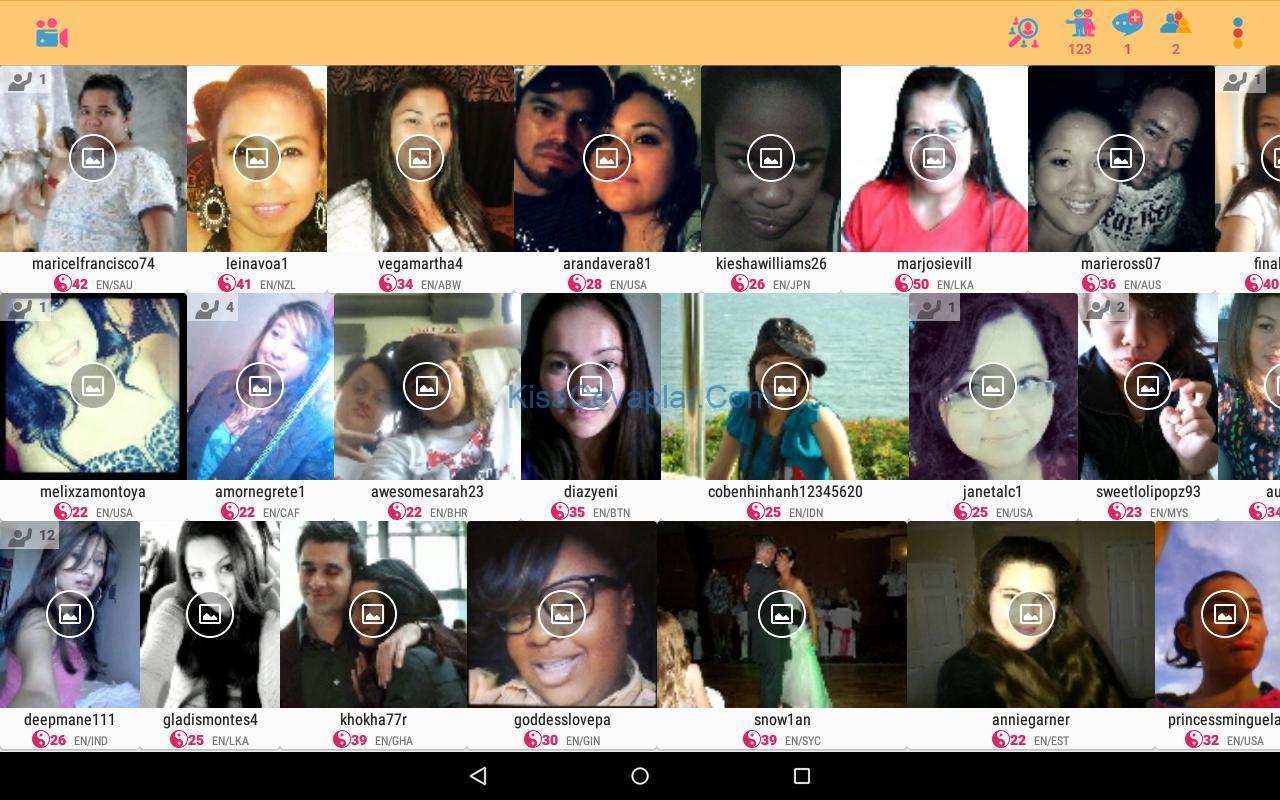 Best Webcam Chat Sites ile ilgili görsel sonucu