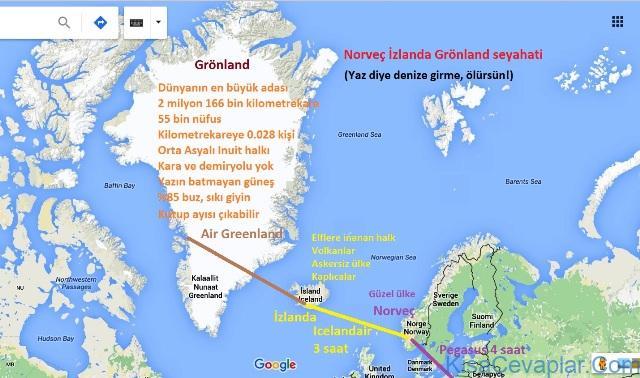 Grönland ile ilgili görsel sonucu