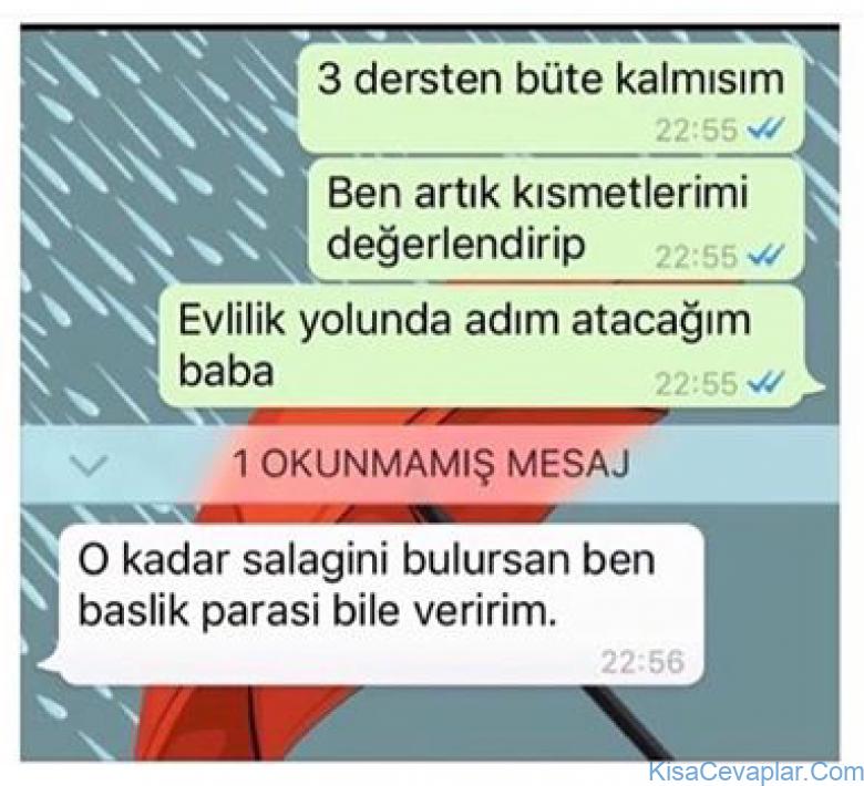 Gülmekten Karnınızda Ağrılar Oluşturacak Birbirinden Eğlenceli 10 Whatsapp Konuşması
