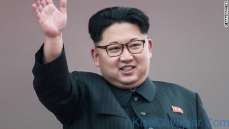 Kim Jong-un ile ilgili görsel sonucu