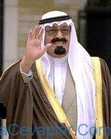Abdullah Suudi Arabistan