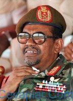 Sudan Başkanı