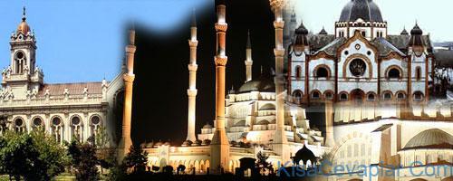 cami kilise sinagog ile ilgili görsel sonucu