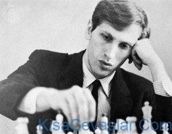 Fischer Bobby