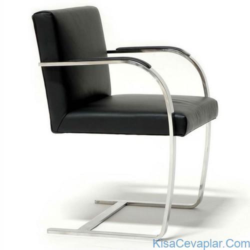 Brno Chair