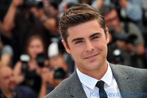 Zac Efron Most Popular Hollywood Actors