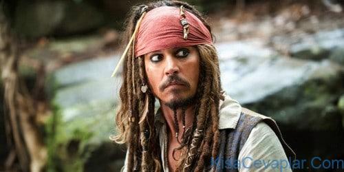 Johnny Depp Most Popular Hollywood Actors