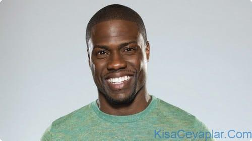 Kevin Hart Most Popular Hollywood Actors