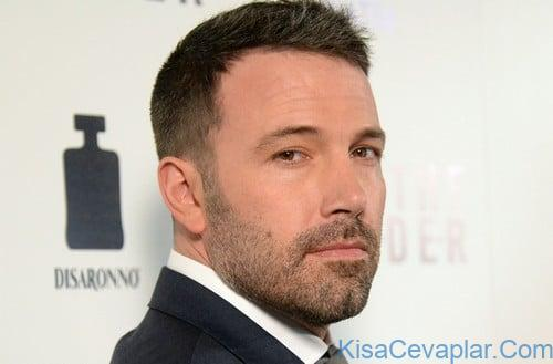 Ben Affleck Most Popular Hollywood Actors