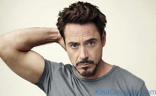 Robert Downey, Jr