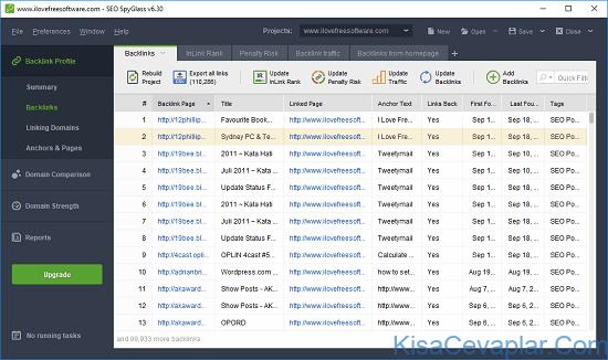 seo powersuite free backlink checker software