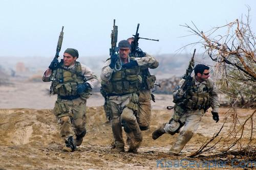 Delta Force- USA