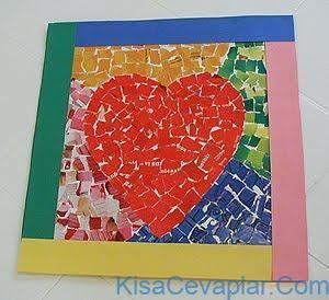 Mosiac Heart