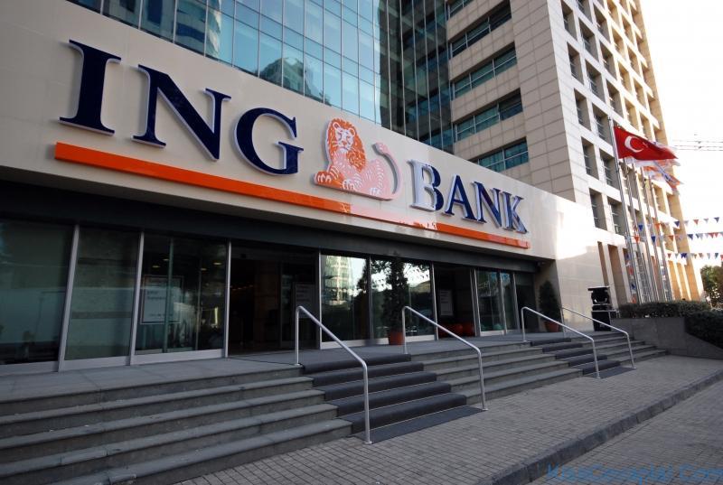 ING Bank ile ilgili görsel sonucu