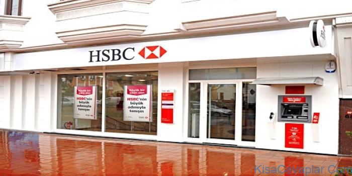 HSBC bankası ile ilgili görsel sonucu