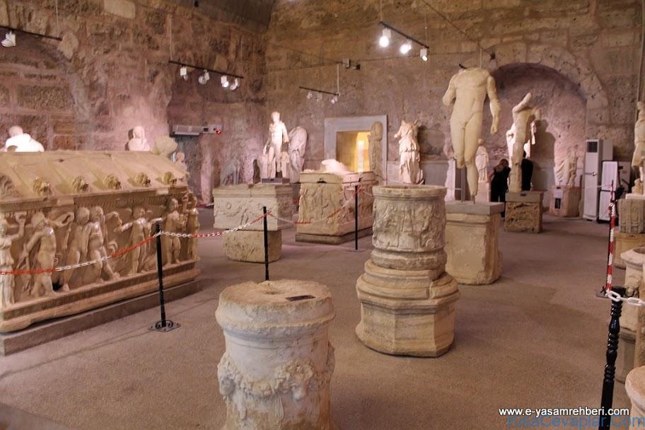 Side Müzesi ile ilgili görsel sonucu