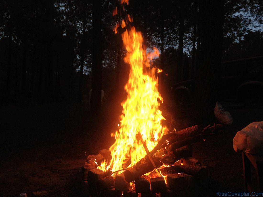 Ateş ile ilgili görsel sonucu