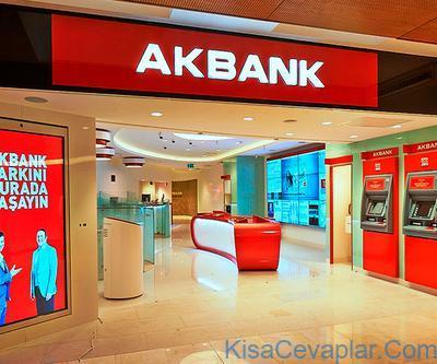 Akbank ile ilgili görsel sonucu