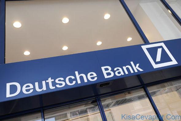 Deutsche Bank ile ilgili görsel sonucu