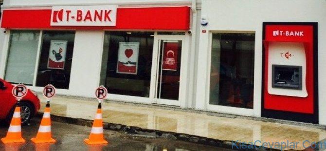 T-BANK ile ilgili görsel sonucu