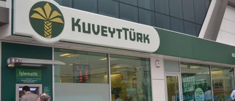 Kuveyt Türk Çalışma Saatleri ile ilgili görsel sonucu