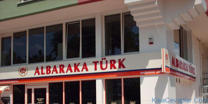 Albaraka Türk ile ilgili görsel sonucu