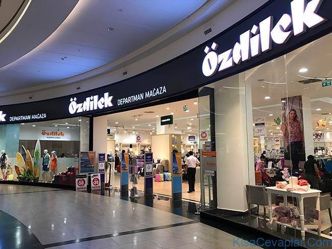 özdilek Ankara Ankamall Mağazası ile ilgili görsel sonucu