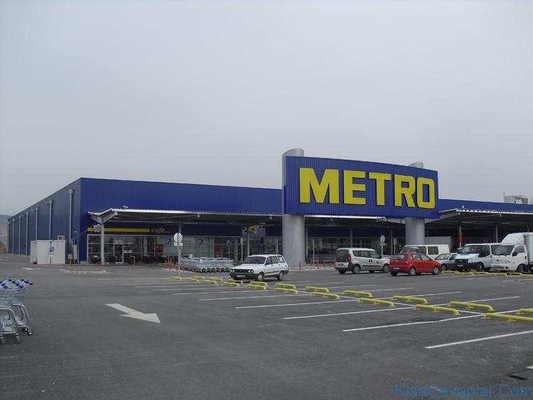 Balıkesir - Ayvalık Metro Market ile ilgili görsel sonucu