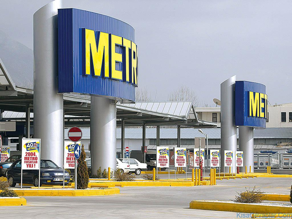 Alanya Metro Market ile ilgili görsel sonucu
