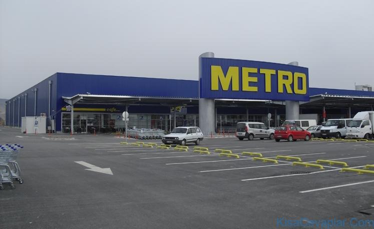 Muğla - Bodrum Metro Market ile ilgili görsel sonucu
