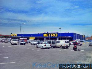 Eskişehir Metro Market ile ilgili görsel sonucu