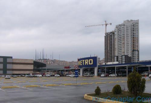 Ankara - Etlik Metro Market ile ilgili görsel sonucu