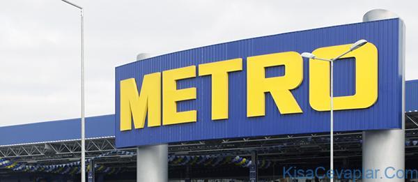 Muğla - Fethiye Metro Market ile ilgili görsel sonucu