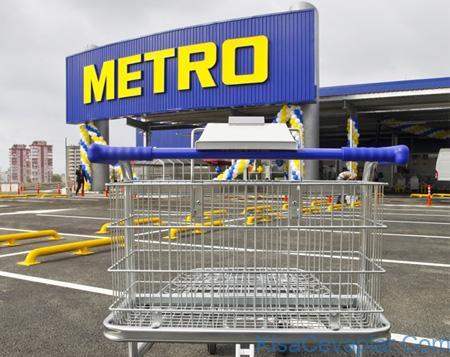 İzmir - Gaziemir Metro Market ile ilgili görsel sonucu