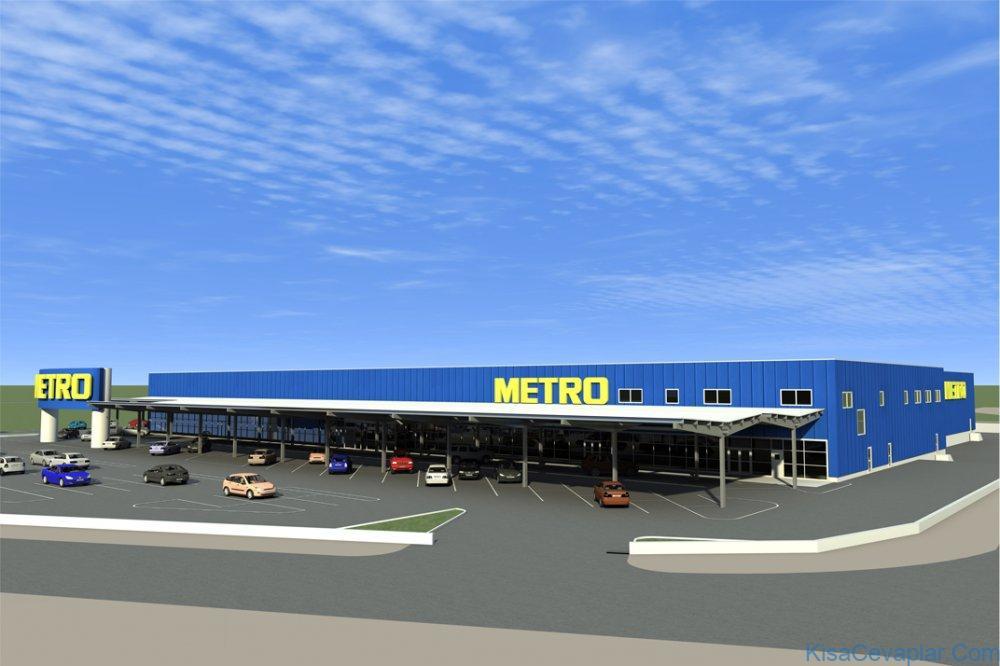 Kayseri Metro Market ile ilgili görsel sonucu