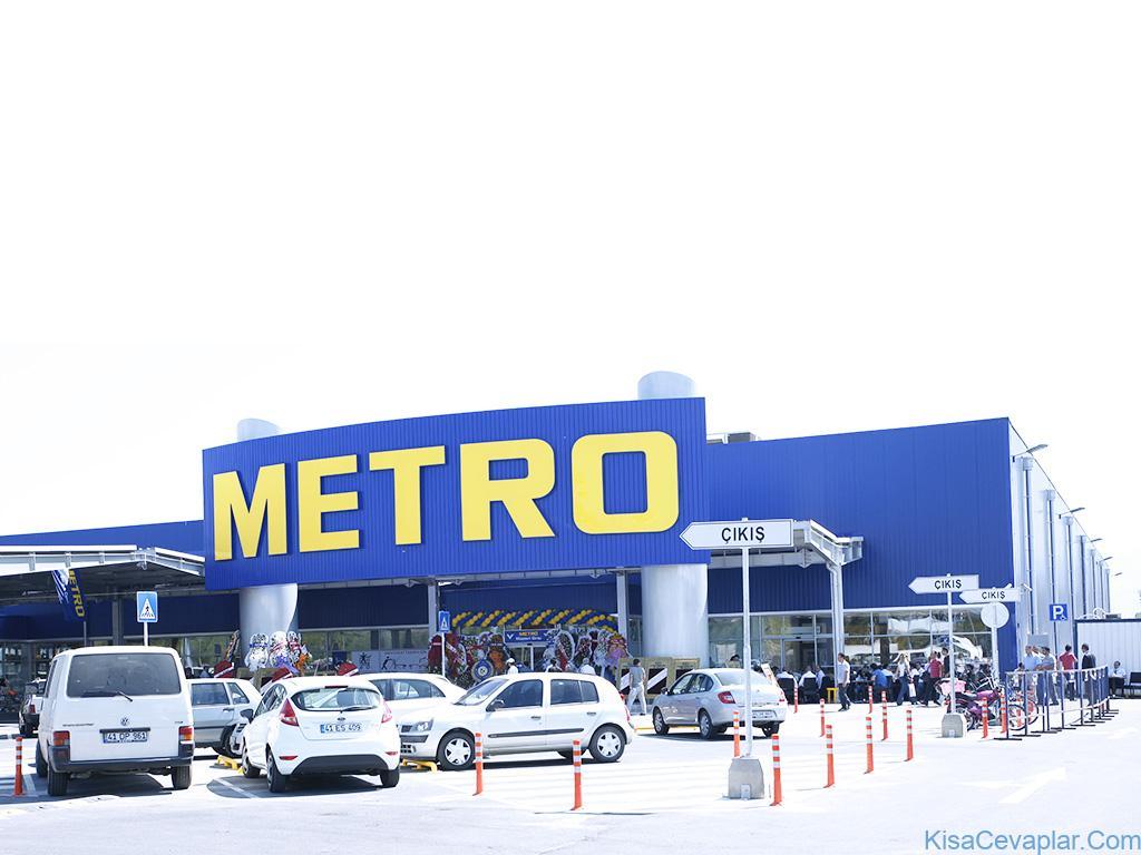 Kocaeli - İzmit Metro Market ile ilgili görsel sonucu