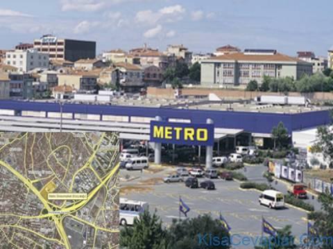 İstanbul – Kozyatağı Metro Market ile ilgili görsel sonucu