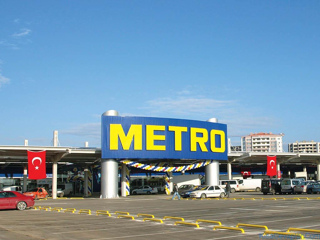Ankara - Mamak Metro Market ile ilgili görsel sonucu