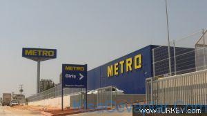 Mersin Metro Market ile ilgili görsel sonucu