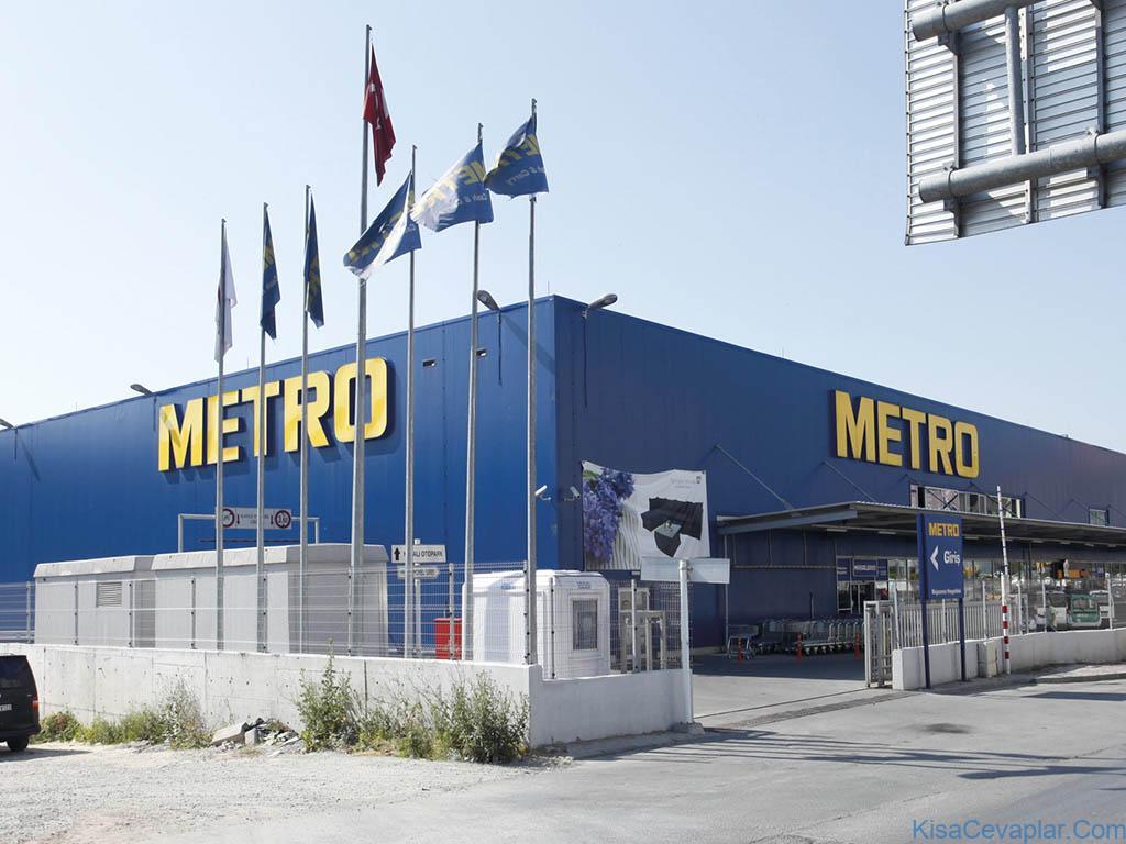 İstanbul - Merter Metro Market ile ilgili görsel sonucu