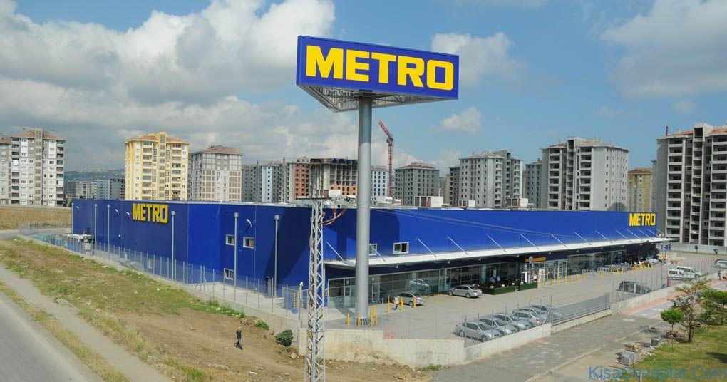 Samsun Metro Market ile ilgili görsel sonucu