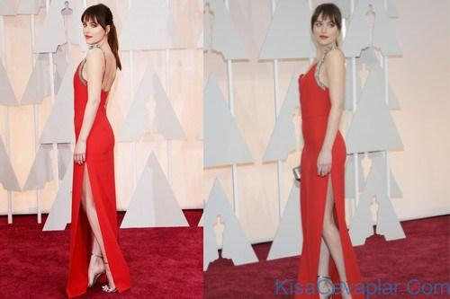 Dakota Johnson 2017