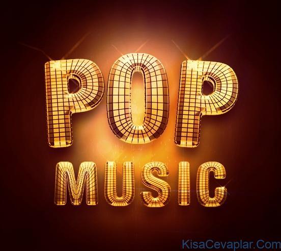 pop music ile ilgili görsel sonucu