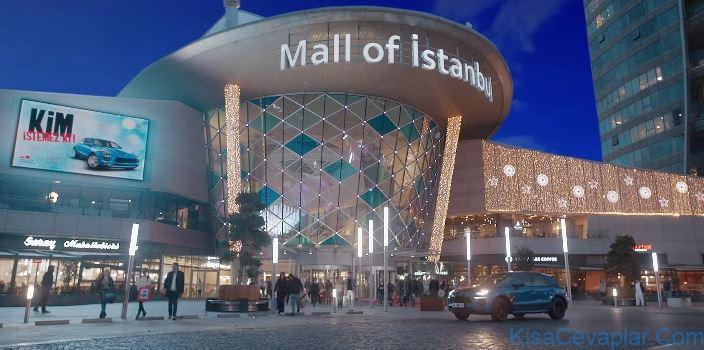 Mall Of İstanbul ile ilgili görsel sonucu