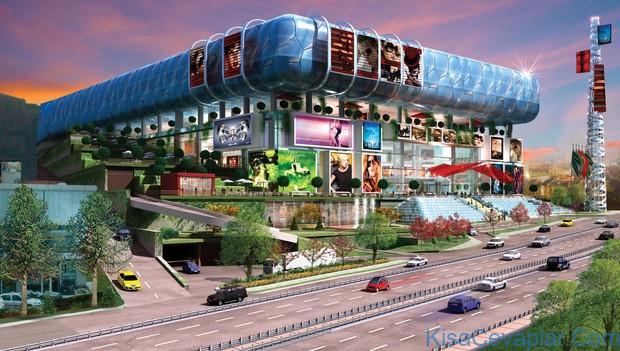İstanbul Torium AVM ile ilgili görsel sonucu