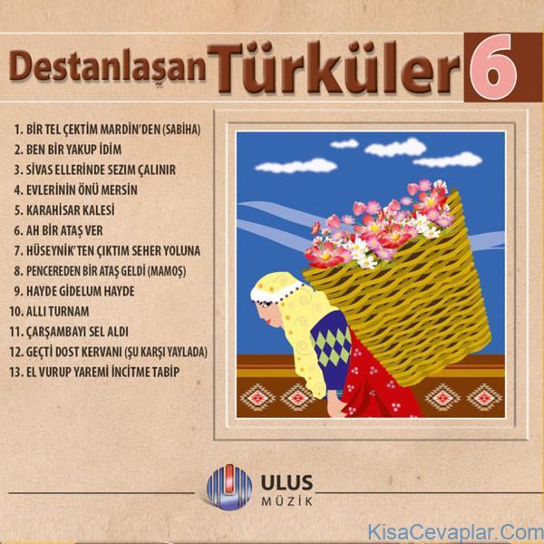 En Çok Sevilen Türküler ile ilgili görsel sonucu